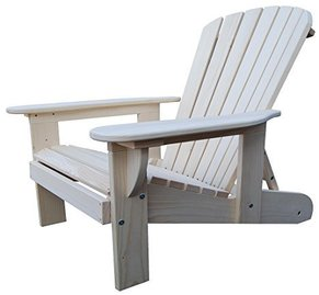 "Adirondack Chair ""Comfort"" Recliner"