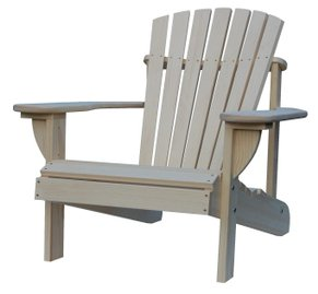 adirondack chair classic holz gartenstuhl kaufen neu. Black Bedroom Furniture Sets. Home Design Ideas
